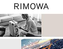 Luxury Goods Brand RIMOWA Intranet