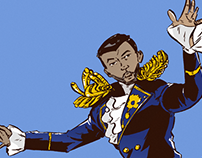 Hamilton Dancer