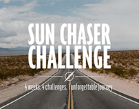 Wrangler Sun Chaser Campaign Ads