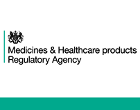 MHRA gov uk