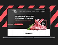 Stepnoy Kray — Online meat market