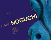 Isamu Noguchi Event Design