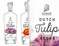 Dutch Tulip Vodka