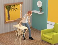 Freelancer.com Animation