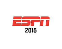 ESPN 2015 Assorted Projects