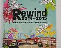 The Rewind Magazine