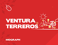 Ventura Terreros