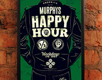 Dropkick Murphy's Posters
