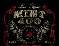 MINT 400