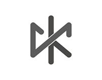 Christopher Kesicbasian Logo & Branding