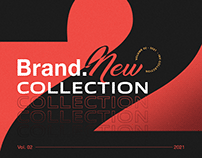 Brand.New Collection Vol.02