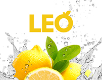Leo Mineral Water