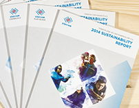 Şişecam Sustainability Report 2014