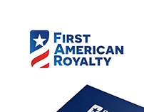 First American Royalty Logo