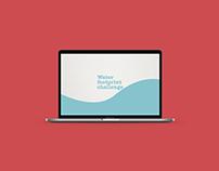 Water Footprint Challenge