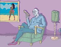 Older Illustrations 2