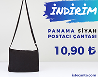 panama siyah-postaci-cantasi-panama-black-postman-bag