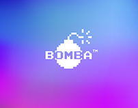· B O M B A® · mkt dinamita