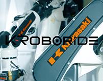 Kawasaki-ROBORIDE