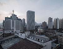 Hongkou Soho | ShanghaiArchStory