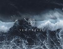 Y E M . T R A V E L Business travel for entrepreneurs
