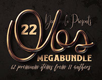 Only Best Sellers Mega Bundle v.22