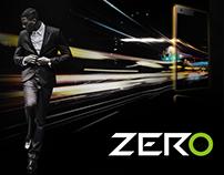Infinix Zero / Digital Campaign