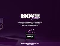 MovieMashup - WOM