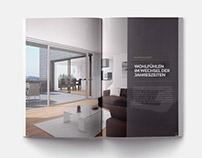 DCD Real Estate Full Service - Editorial & Webdesign