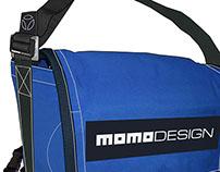 MOMODESIGN - Sport bags