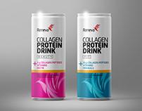 Reneva - Branding and Packaging Design