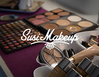 Susi Makeup Opening Event - Video