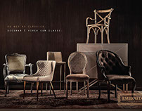 Advertising | Embraed Home