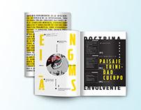 Magazine Poesia