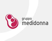 Gruppo Medidonna