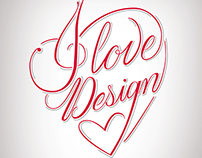 - I love Design - Cartel -