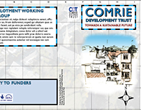 Comrie Development Trust concepts