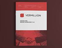Vermillion Brand Manual