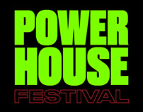 Powerhouse Festival