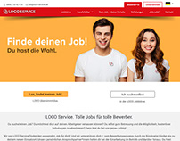 Website: LOCO Service