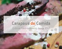 Carapaus de Comida | Facebook covers