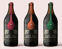 Santa Dica Brewery