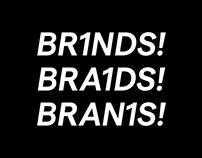 BRANDS! 1