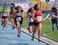 Galería Deportes IberoMás