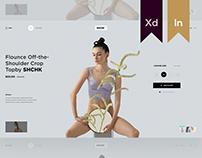 SHCHK Store - 2018