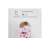 Meta Magazine