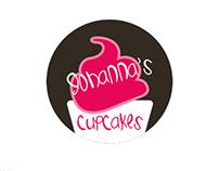 Johanna's cupcakes logo