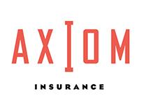Axiom Insurance Logo