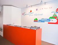 67th Festival de Cannes - Italian Pavilion