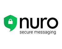 Nuro Secure Messaging - Identity & App Design